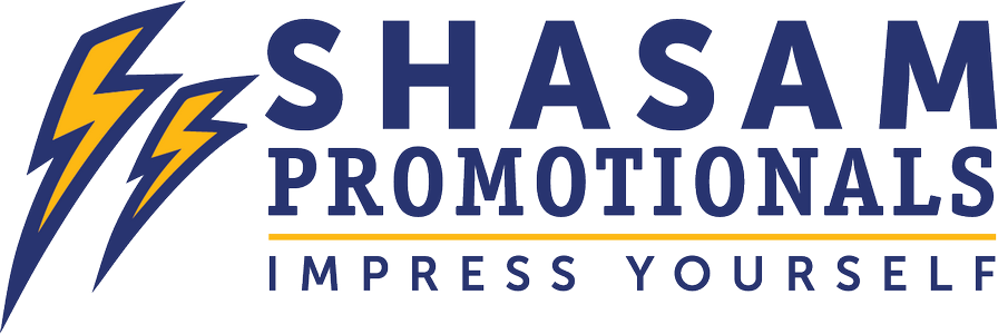 Shasam Promotionals